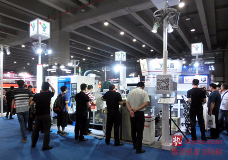 TKD CO., LTD attend shanghai tooling exhibition in 2018.